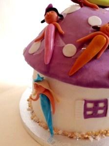 feen torte