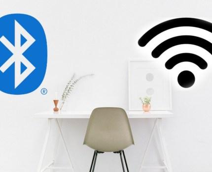WiFiとBluetoothは同じもの?知っておきたい違いを解説