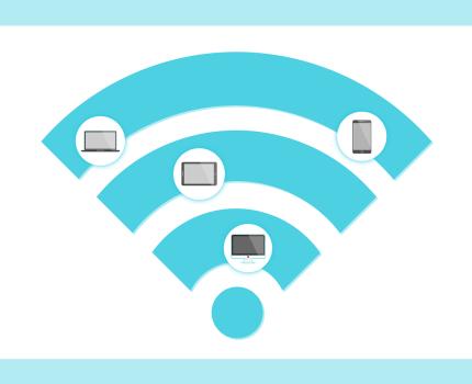 WiFiが届かない、WiFiが弱い原因と改善方法:マンションでも一軒家でも快適使用