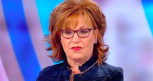 Image result for images Joy Behar blaspheming Pence