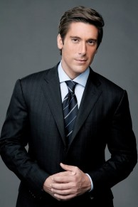 A modern anchor: David Muir, of ABC World News Tonight, uses social media to stay connected with his audience. This chapter includes a Q&A with Muir.