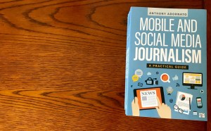 Mobile and Social Media Journalism Cover