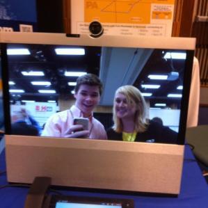 Ed Tech Selfie!