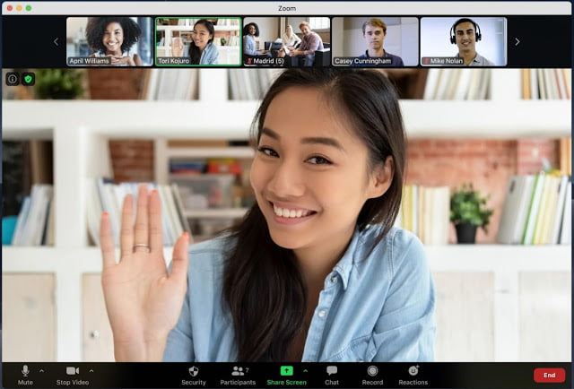 Top 10 Video Conferencing and Meeting applications – Android/iOS/PC