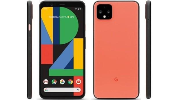 google pixel 4 updates