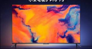 Xiaomi Mi TV 5 featured
