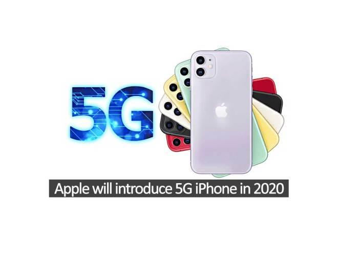 5G iPhone_top