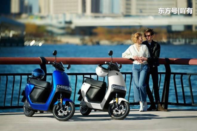 Ninebot E-Series, e-Scooters