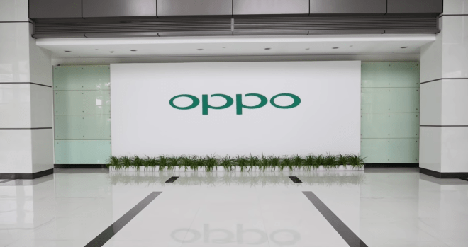 OPPO Phone Manufacturer. Number six of Top 15 mobile phone manufacturers in the world