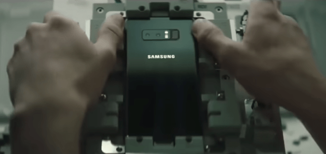 Samsung Phone Manufacturer. Number one of Top 15 mobile phone manufacturers in the world