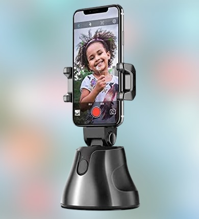 APAI Genie 2 360° Rotating Selfie Stick