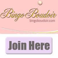 BINGO BOUDOIR