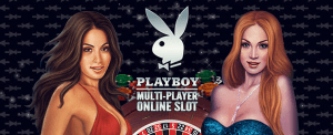 playboy multi player slot at guts casino
