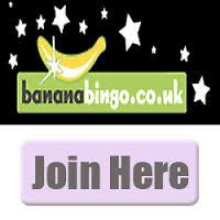 banana gold bingo