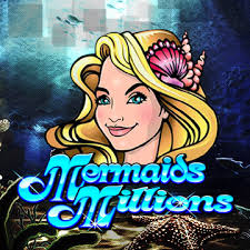 MERMAIDS MILLIONS SLOT AT GUTS CASINO