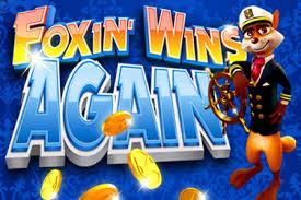 Foxin Wins Again AT GUTS CASINO