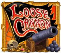 LOOSE CANNON SLOTS AT ROXY PALACE