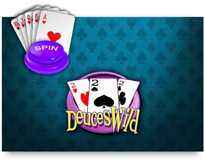Play Deuces Wild Mobile - USA and International Players Welcome