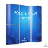 Fold-Up Cat Twist