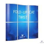 Fold-up Cat Twist стенд