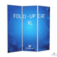 Fold Up XL стенд