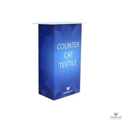 Промостойка Counter Cat Textile Mobile Cat