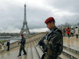 french army reuters
