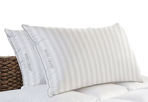 pillows costco