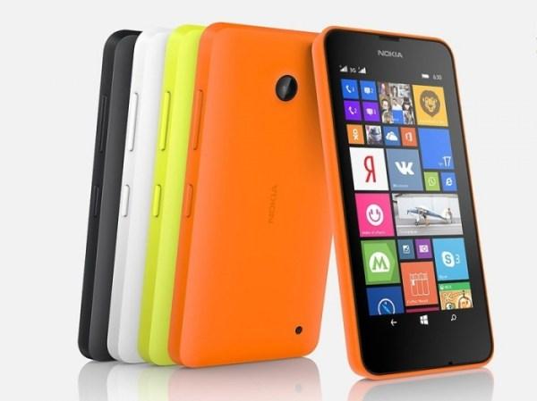 Купить мобильный телефон смартфон Nokia Lumia 640 LTE Black