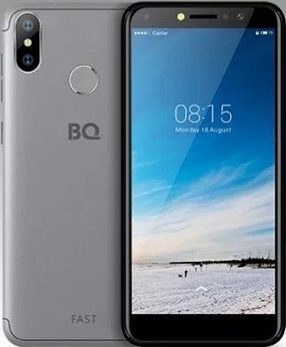 BQ Mobile Fast