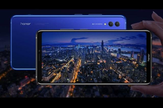 Huawei Honor Note 10