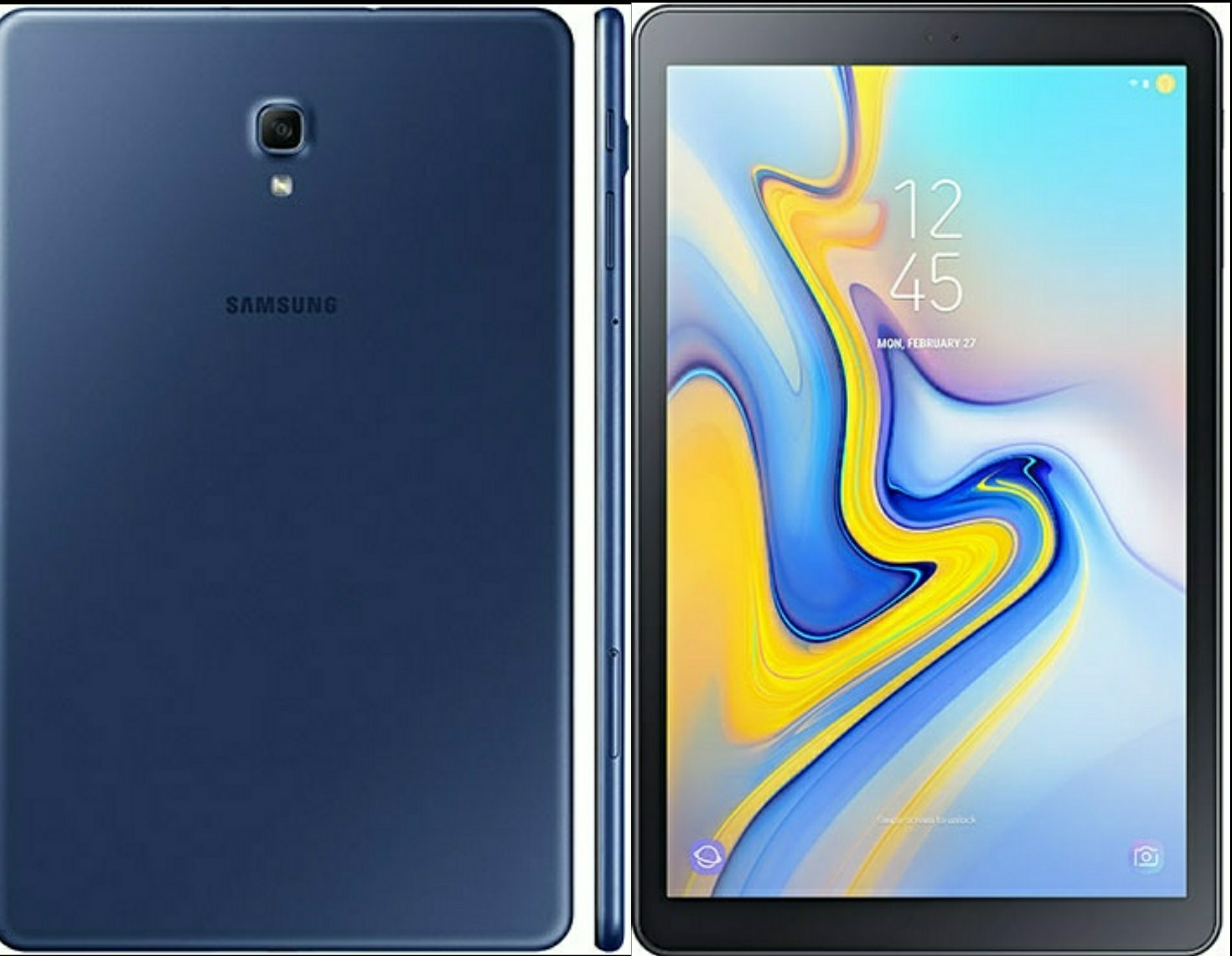 Samsung Galaxy Tab A 10.5 Specs, Video Review and Price