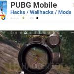 PUBG Mobile Hack