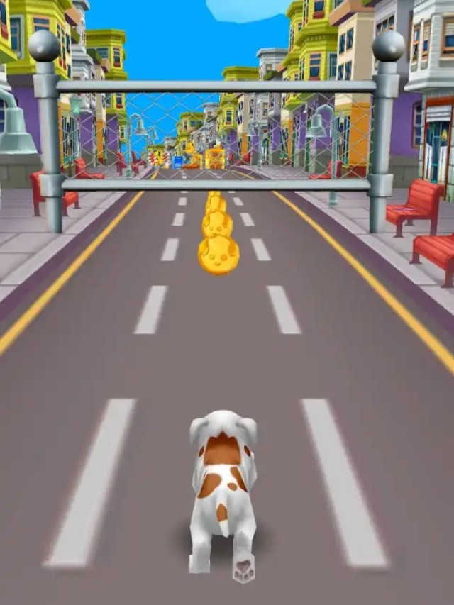 Dog Run Pet Dog Simulator Mod Apk