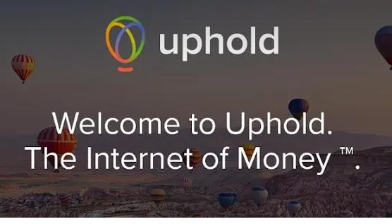 Uphold App
