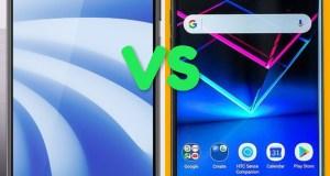 HTC U12 Life Vs U12 Plus