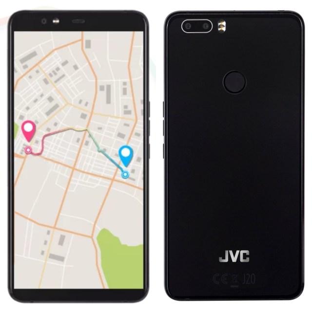 JVC J20