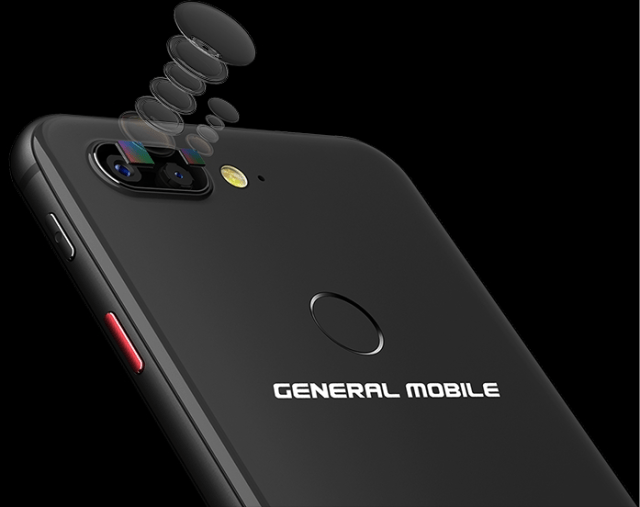 General Mobile GM 9 Pro