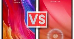 Xiaomi Mi 8 Vs Mi 8 Pro