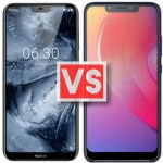 Nokia X6 Vs Infinix Hot S3X