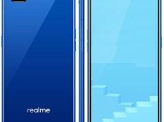 Oppo Realme C1