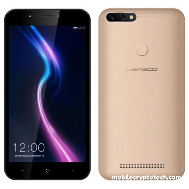 Leagoo Power 2 Pro