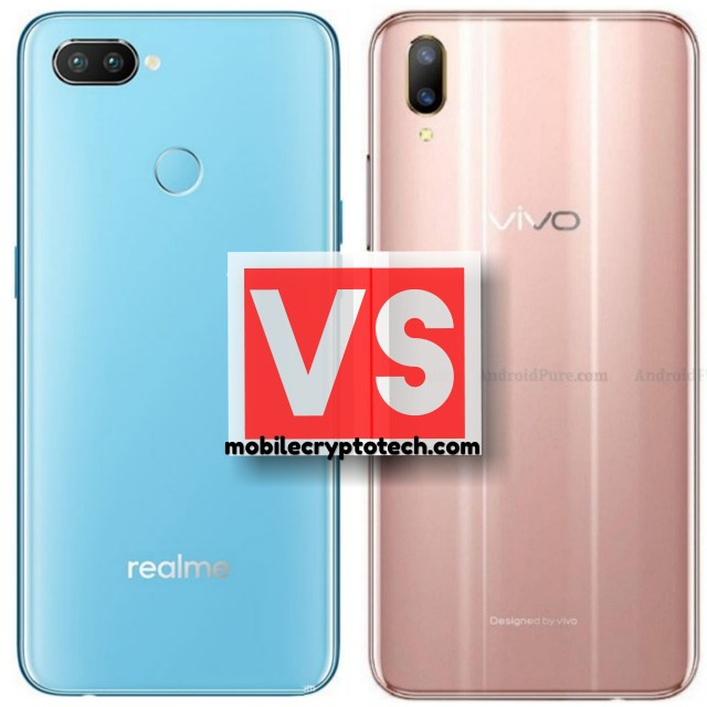 Realme 2 Pro Vs Vivo V11 Pro