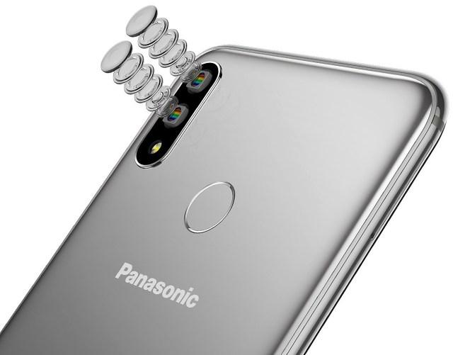 Panasonic Eluga X1