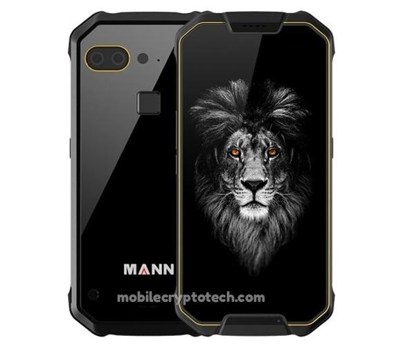 Mann 8S