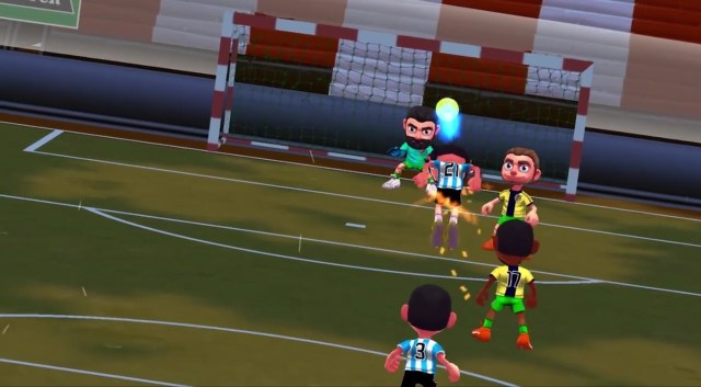 Football Fred MOD APK