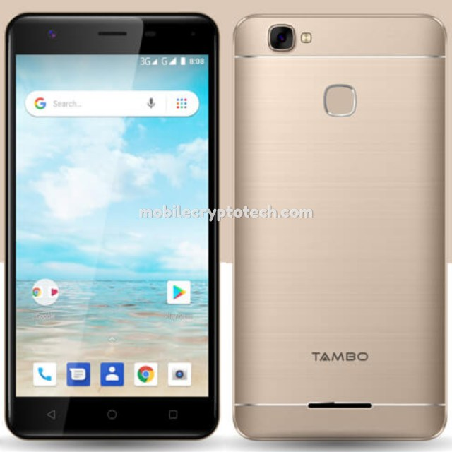 Tambo TA 55
