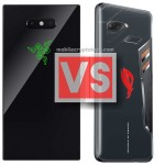 Razer Phone 2 Vs Asus ROG Phone