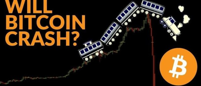 Bitcoin Will Crash To $5,750 By December - Crypto Analyst, Eric Thies