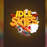 Idle Skies MOD APK